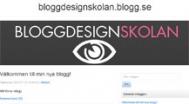 Byta headerbild på bloggen